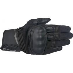 Booster V2 Gloves Black