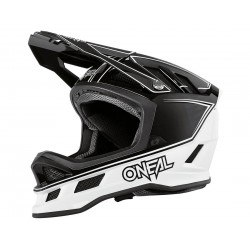 Blade Hyperlite Helmet Charger Black White