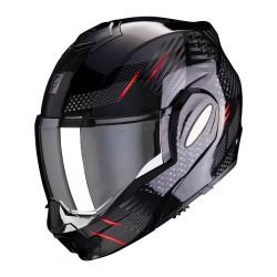 Exo-Tech Pulse Rosso