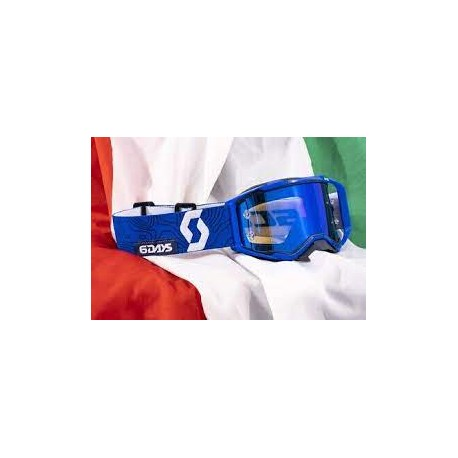 Prospect 6 Days 2020 Italy