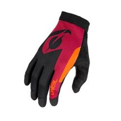 AMX Glove Altitude Red-Orange