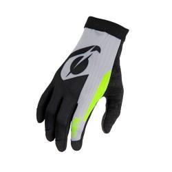 AMX Glove Altitude  Black-Neon Yellow