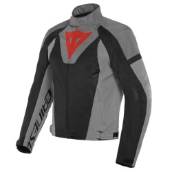 Levante Air Tex Jacket Black-Black