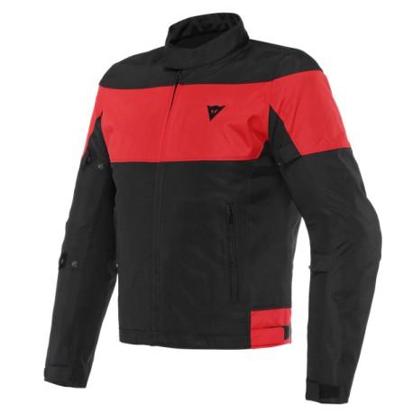 Elettrica Air Tex Black Red