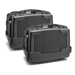 KGR33N Pack2 Garda Black