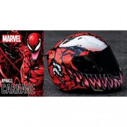 RPHA11 Marvel Carnage MC1