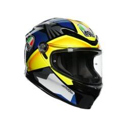 K6 Joan Black Blue Yellow
