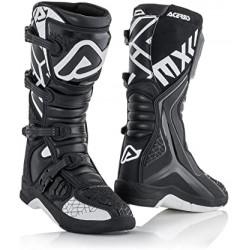 X Team Nero Bianco