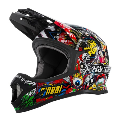 Sonus Helmet Crank Multi