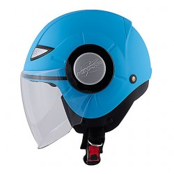 Jet junior Power Blu Opaco