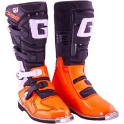 GX J Black Orange