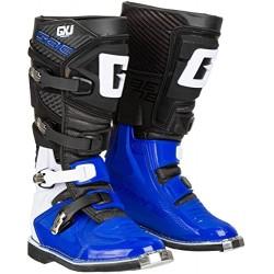 GX J Black Blue