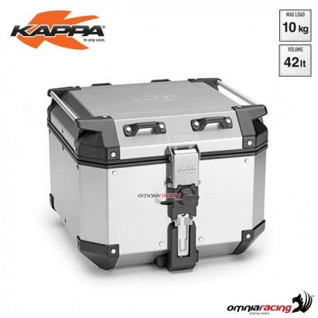 KFR420A Topcase 42LT Alluminio