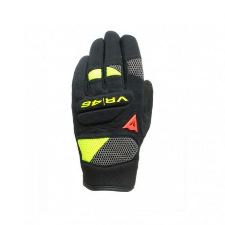 Curb vr46 short gloves