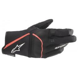 Syncro V2 Drystar Glove Black Red