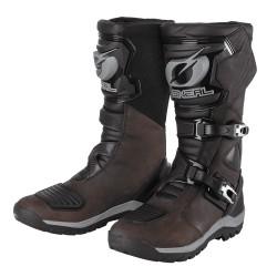 Sierra pro boot brown