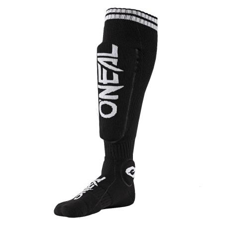 MTB socks protector black