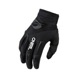 Element Gloves Black