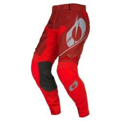 Hardwear Pants Haze V.22 Red Gray