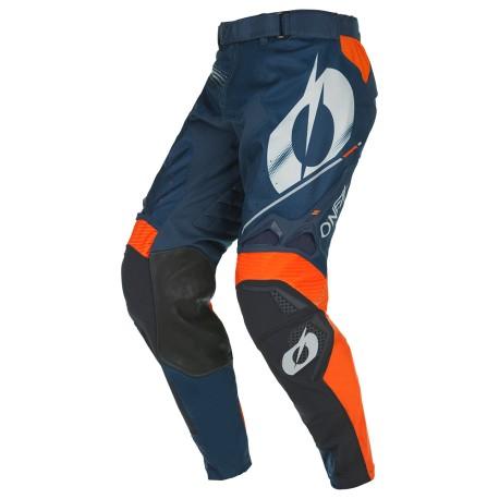 Hardwear Pants Haze V.22 Blu orange