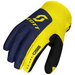 350 Track blue yellow