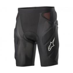 Vector Tech Shorts Black