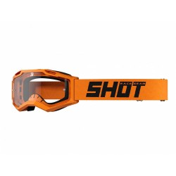 Assault 2.0 Astro Neon Orange