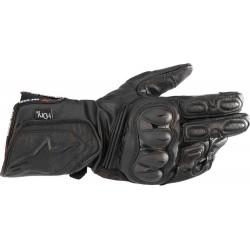 SP-8 HDRY Gloves Black