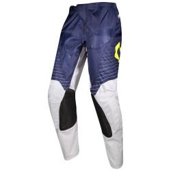 Pant 350 Dirt Evo Blue Grey